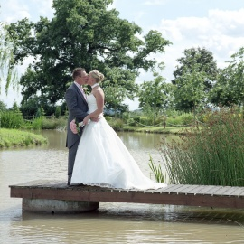 Pear Tree Signature Wedding Packages