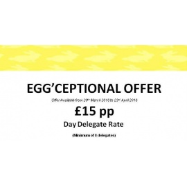 Cracking Easter Deal