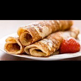 Celebrate Shrove Tuesday