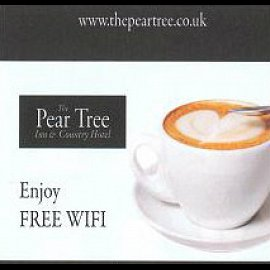 FREE WIFI and Coffee