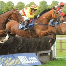 Worcester Race Course Package