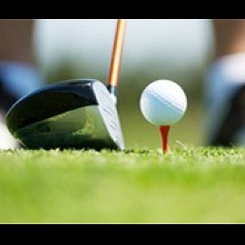 Weekend Golf Package